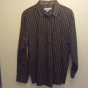 Quick Silver Long Sleeve Shirt